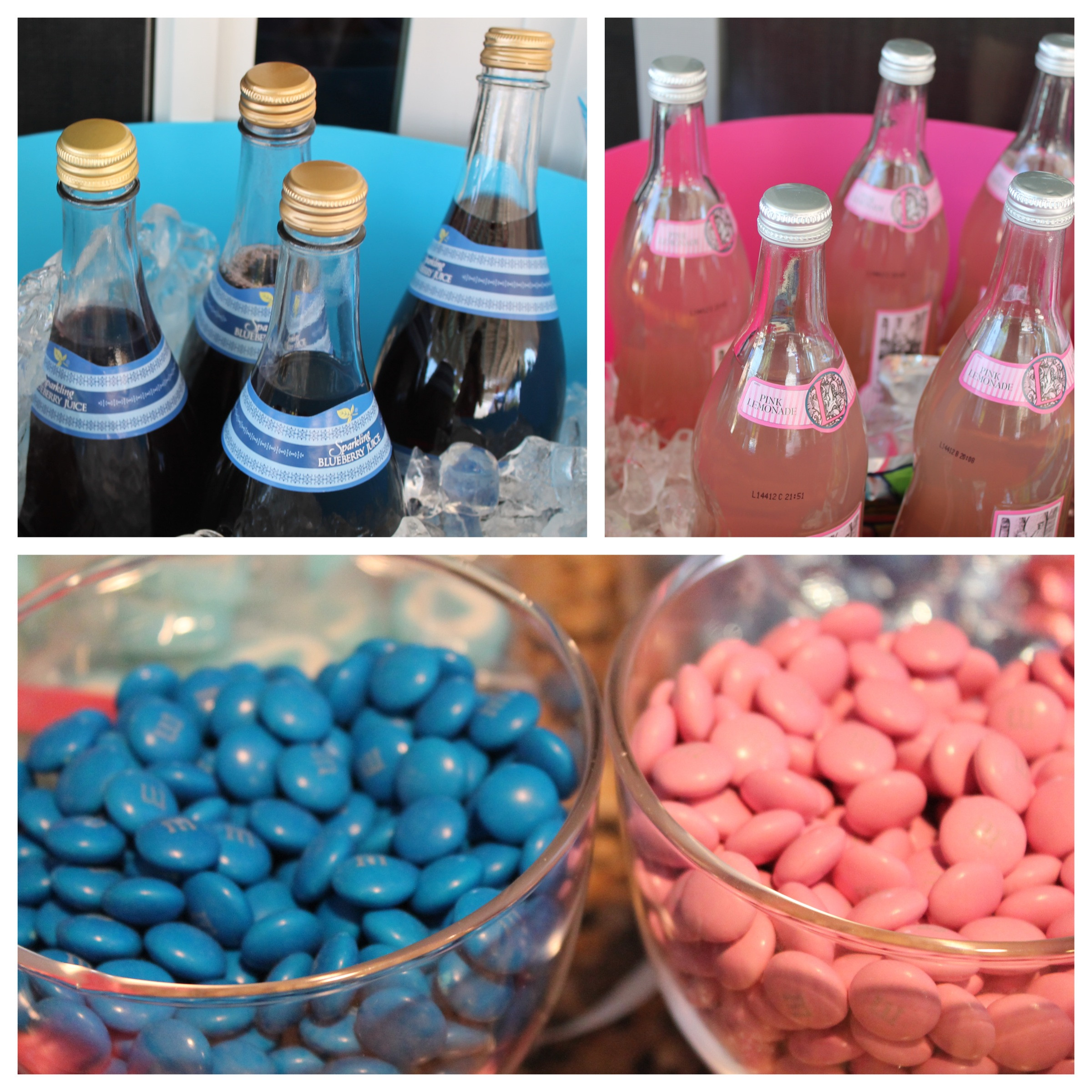 Gender Reveal Ideas For Party  It s a Gender Reveal Party Ideas