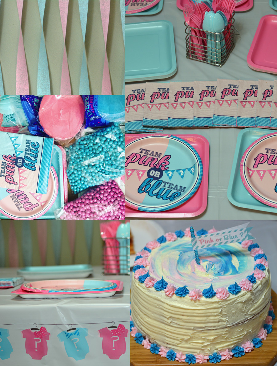 Gender Reveal Ideas For Party  Fun Ideas for Hosting a Gender Reveal Party Mommy s