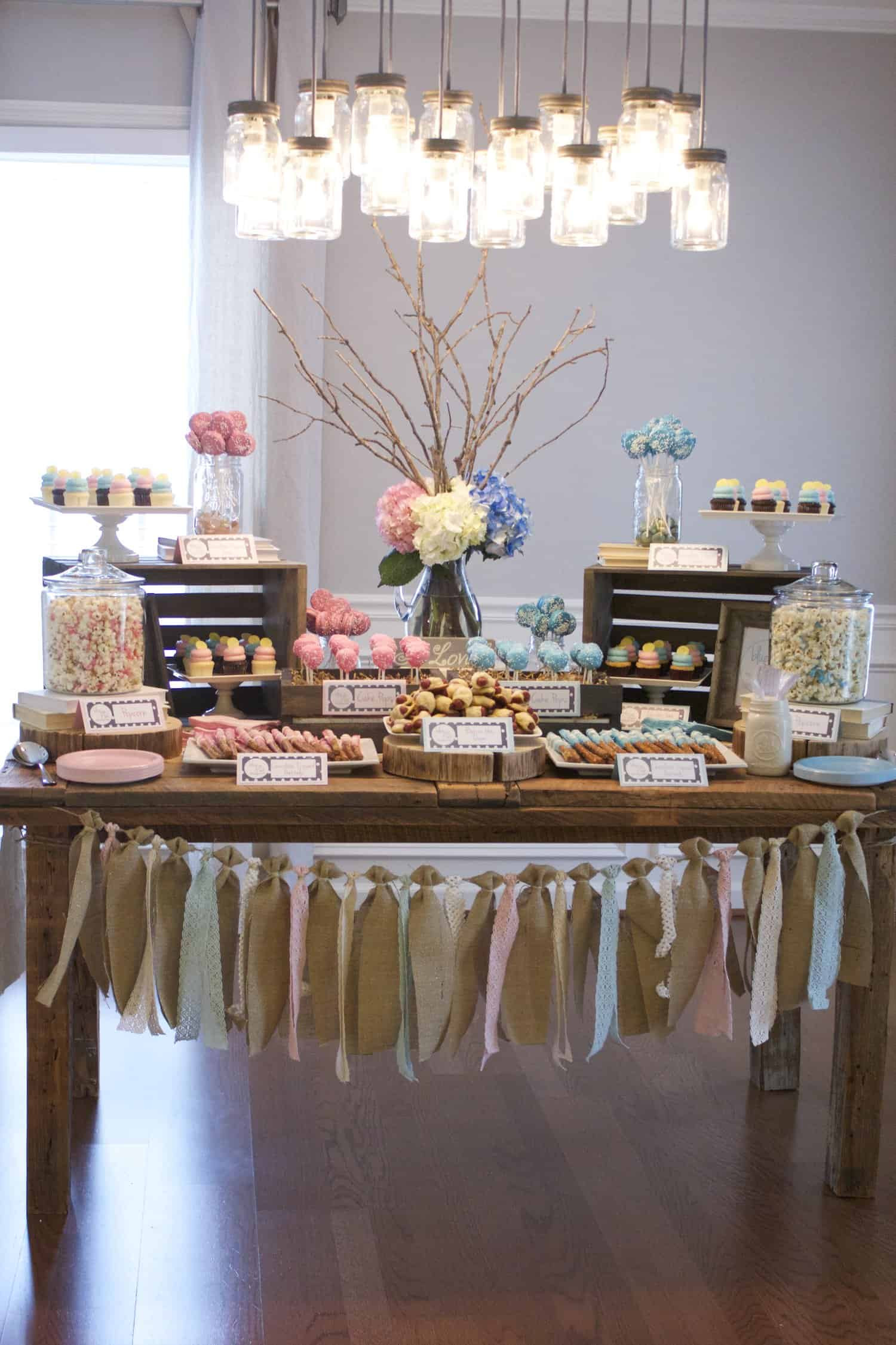 Gender Reveal Ideas For Party  17 Tips To Throw An Unfor table Gender Reveal Party