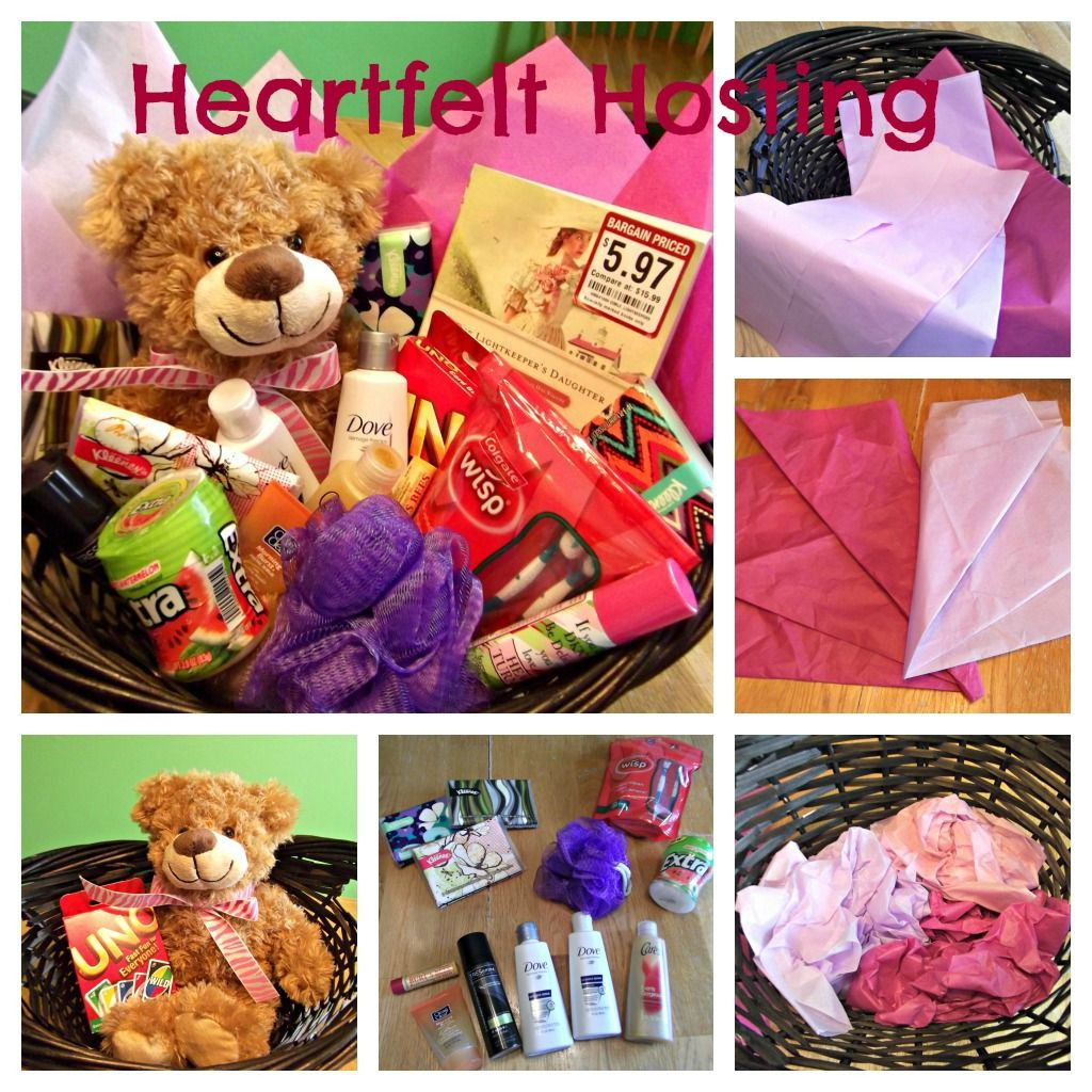 Gift Basket For Child In Hospital  Pin by Carrie Nehmer on t ideas