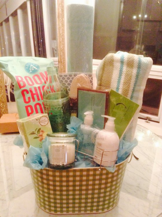 Gift Basket For Child In Hospital  BC Children s Hospital Foundation Fundraiser