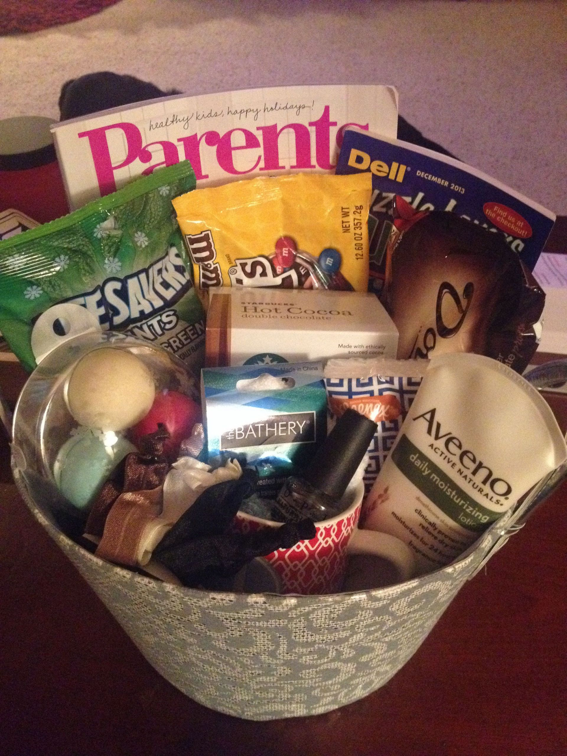 Gift Basket For Child In Hospital  Pin on Crafts