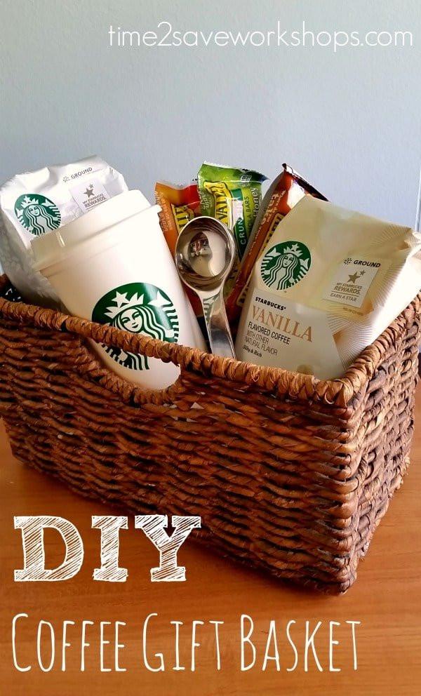 Gift Basket Ideas For Girls  13 Themed Gift Basket Ideas for Women Men & Families