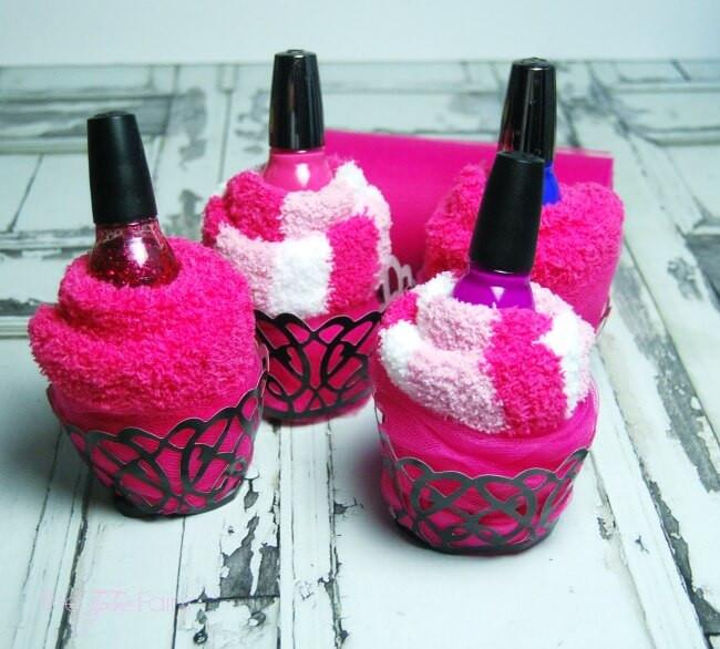 Gift Basket Ideas For Girls  Girls Night In Gift Basket