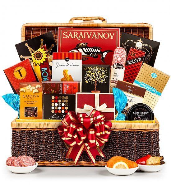 Gift Basket Ideas For Parents  40th Anniversary Gift Ideas For Parents