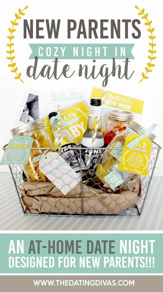 Gift Basket Ideas For Parents  Best 25 Gift ideas for parents ideas on Pinterest