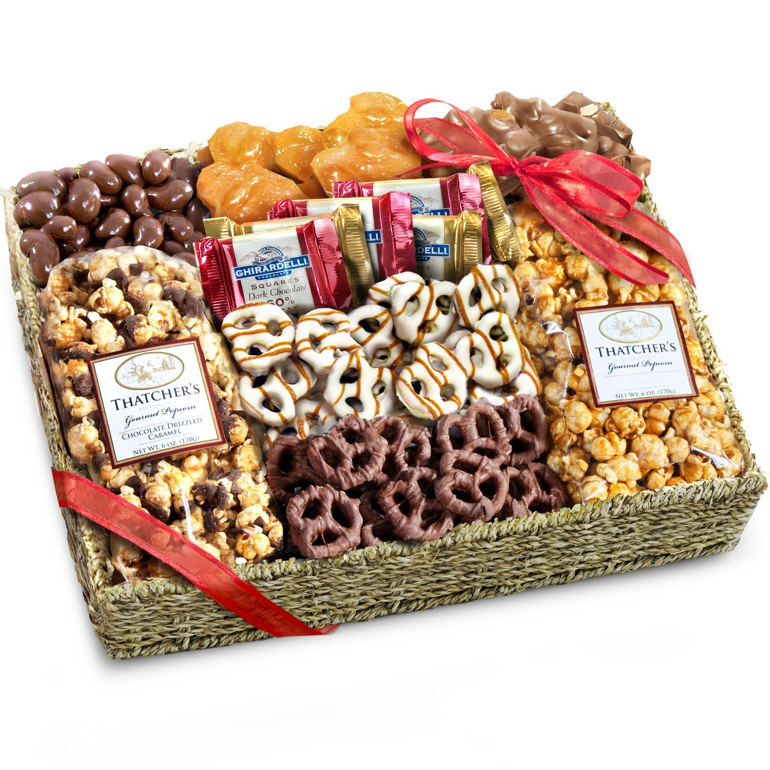 Gift Basket Ideas For Parents  Gift Ideas for Boyfriends Parents Gift Ideas for
