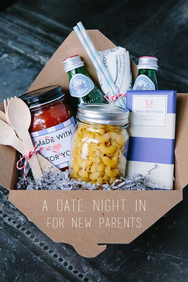 Gift Basket Ideas For Parents  37 Extremely Useful Gifts for New Parents