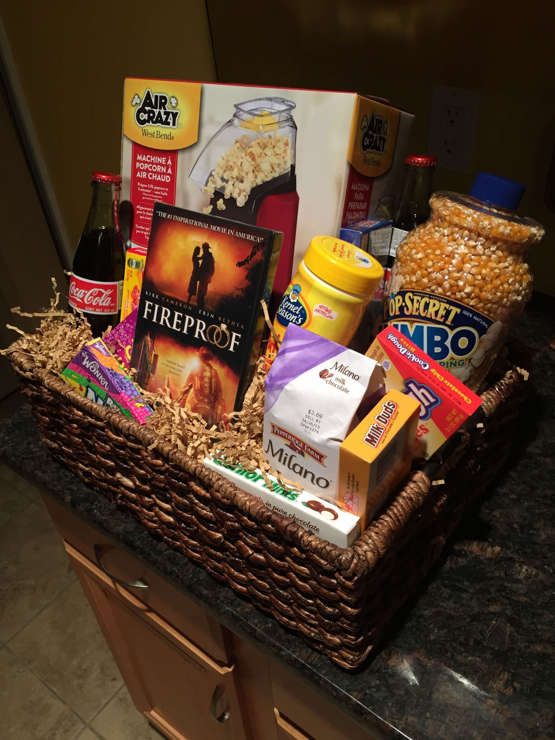 Gift Basket Ideas For Silent Auction Fundraiser  10 Best Ideas For Gift Baskets For Fundraisers 2019