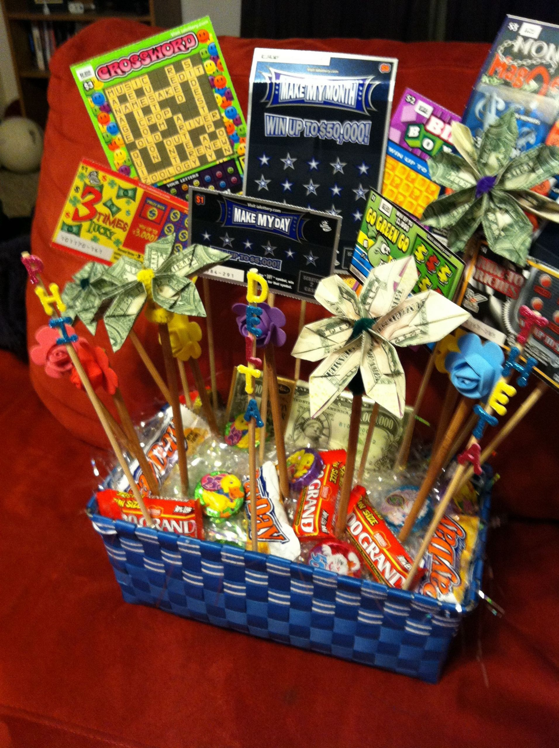 Gift Basket Ideas For Silent Auction Fundraiser  Pin on Tried it s GOOD