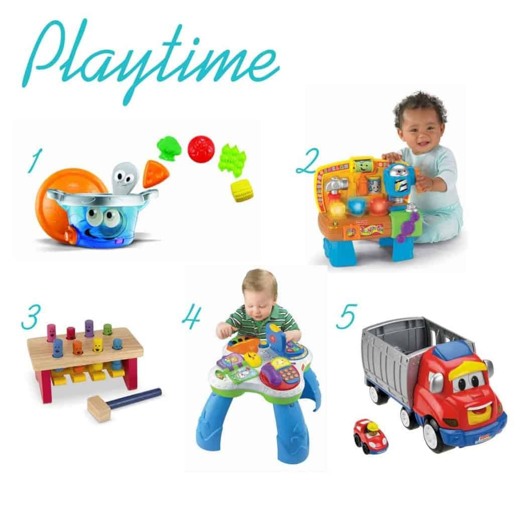 Gift Ideas For 1 Year Old Boys  The Ultimate Gift List for a 1 Year Old Boy • The Pinning
