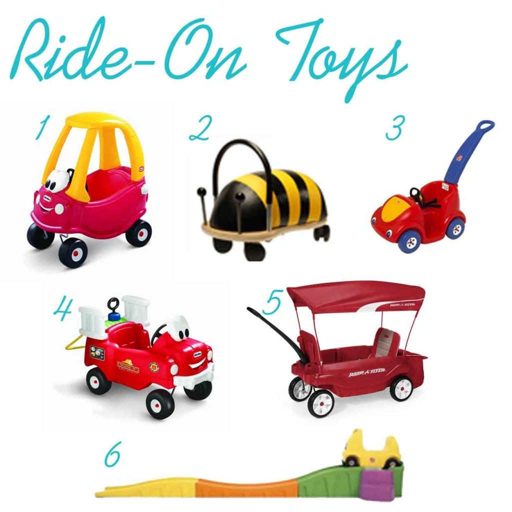 Gift Ideas For 1 Year Old Boys  The Ultimate List of Gift Ideas for e Year Olds