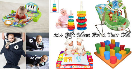 Gift Ideas For 1 Year Old Boys  21 Best Gift Ideas For 1 Year Old Boy