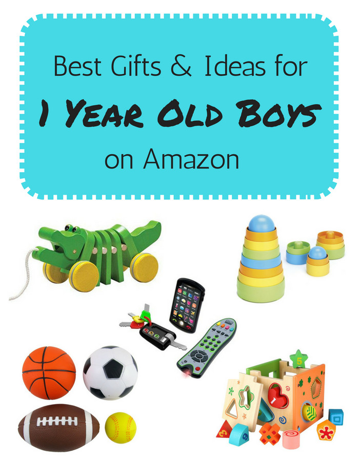 Gift Ideas For 1 Year Old Boys  Best Gifts & Ideas for 1 Year Old Boys on Amazon