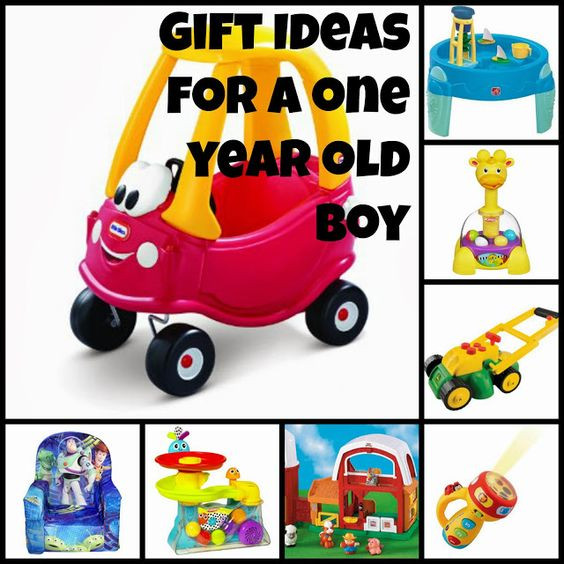 Gift Ideas For 1 Year Old Boys  e year old Old boys and Water tables on Pinterest