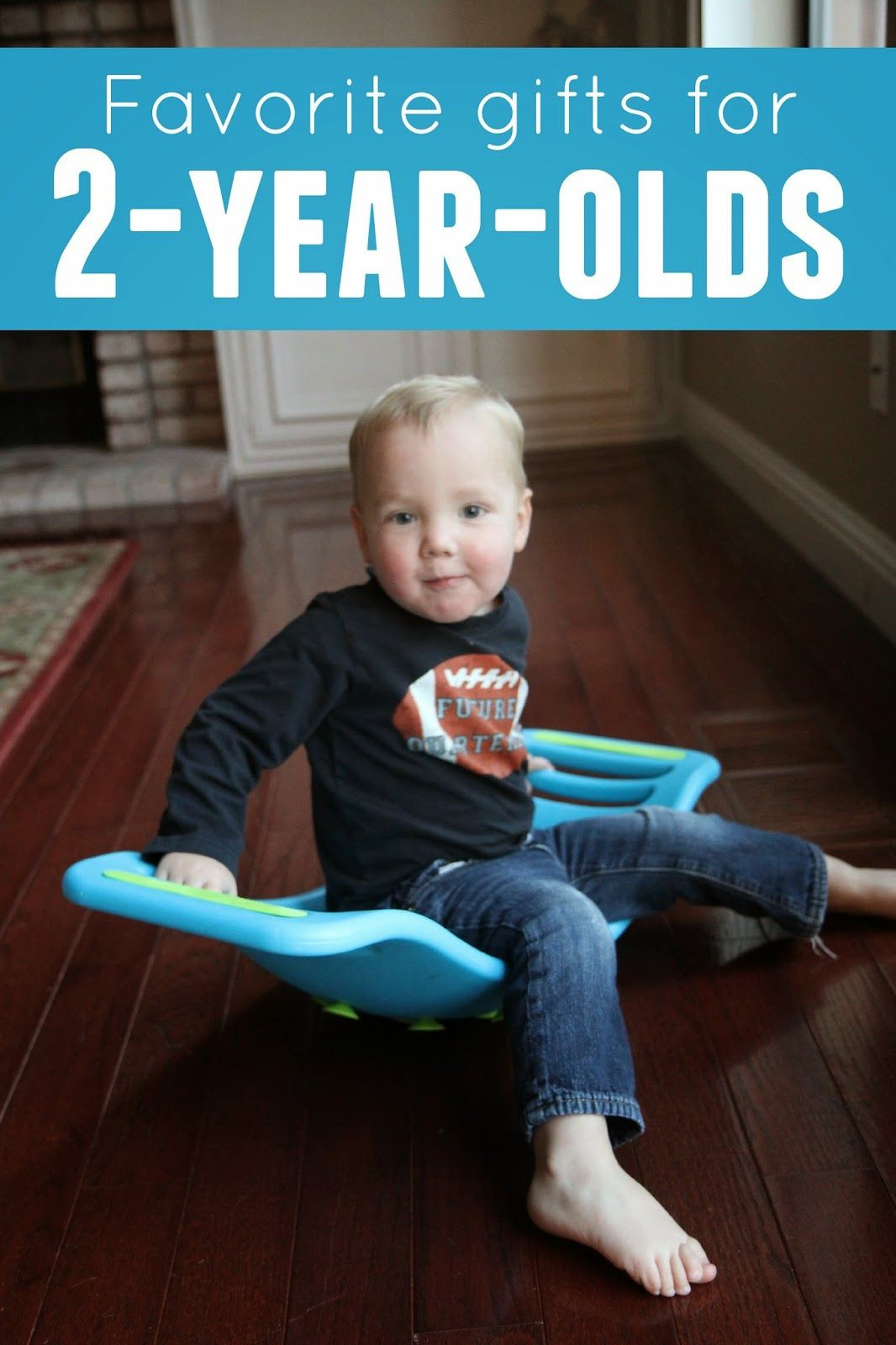 Gift Ideas For 2 Year Old Boys  Favorite Gifts for 2 Year Olds