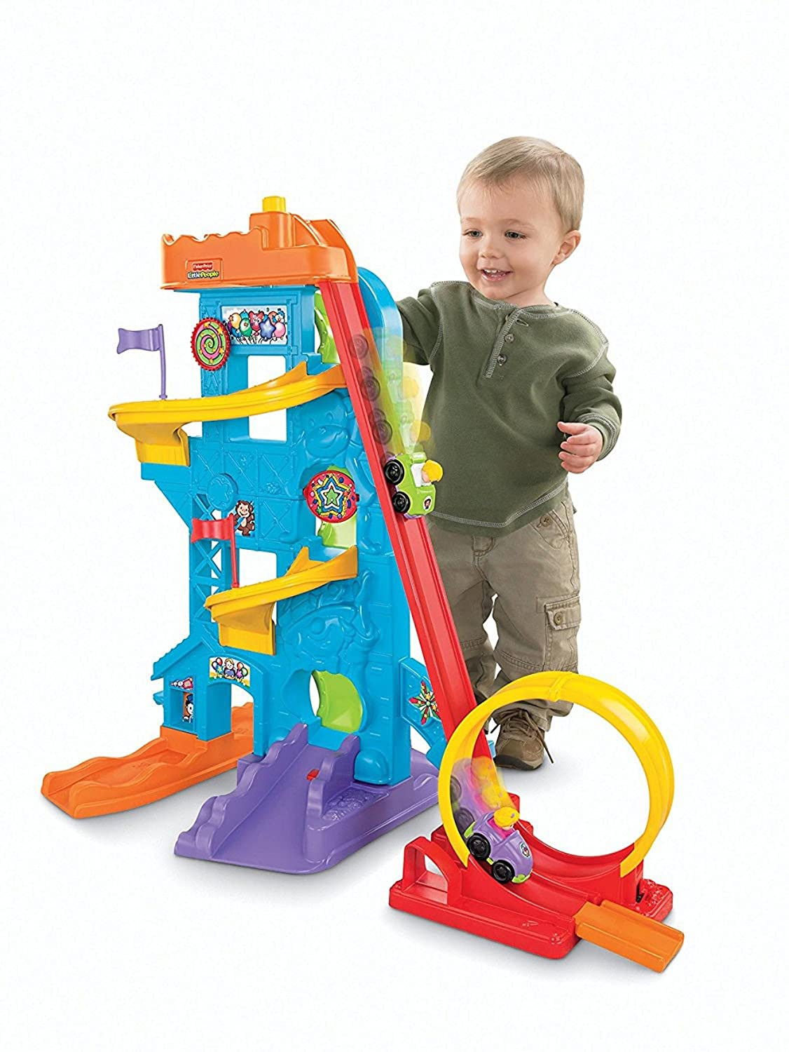 Gift Ideas For 2 Year Old Boys  Best Toys & Gift Ideas for 2 Year Old Boys Reviewed in 2018