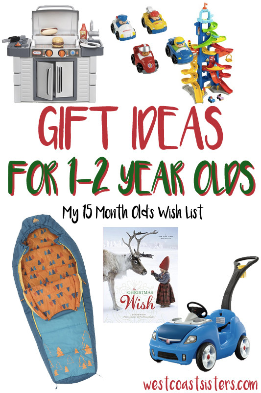 Gift Ideas For 2 Year Old Boys  Gift Ideas for Two Year Old Boy