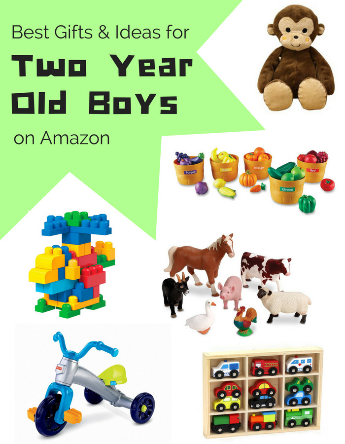 Gift Ideas For 2 Year Old Boys  Best Gifts & Ideas for 2 Year Old Boys on Amazon