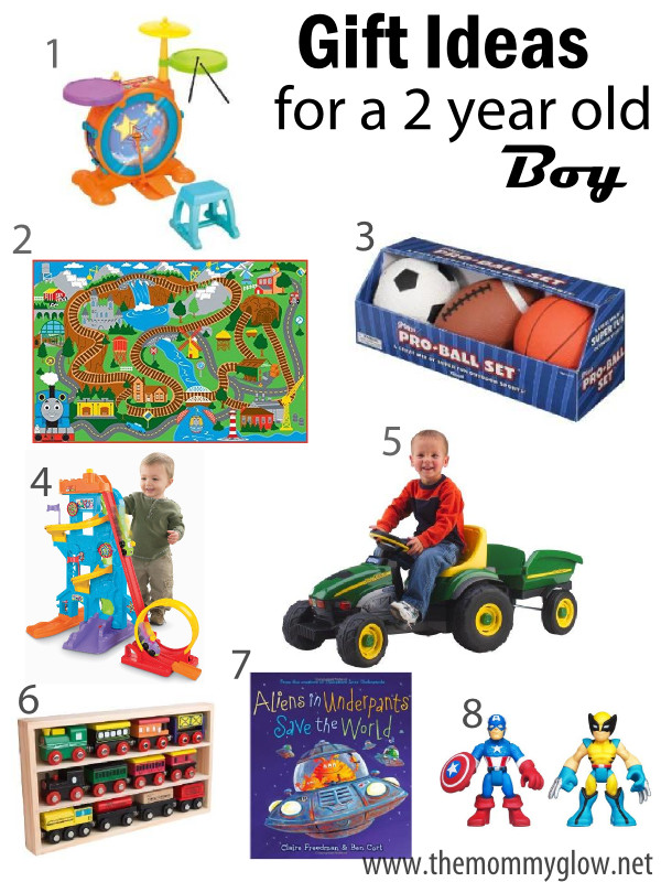 Gift Ideas For 2 Year Old Boys  Best 20 2 Year Old Boy Birthday Gifts Best Collections