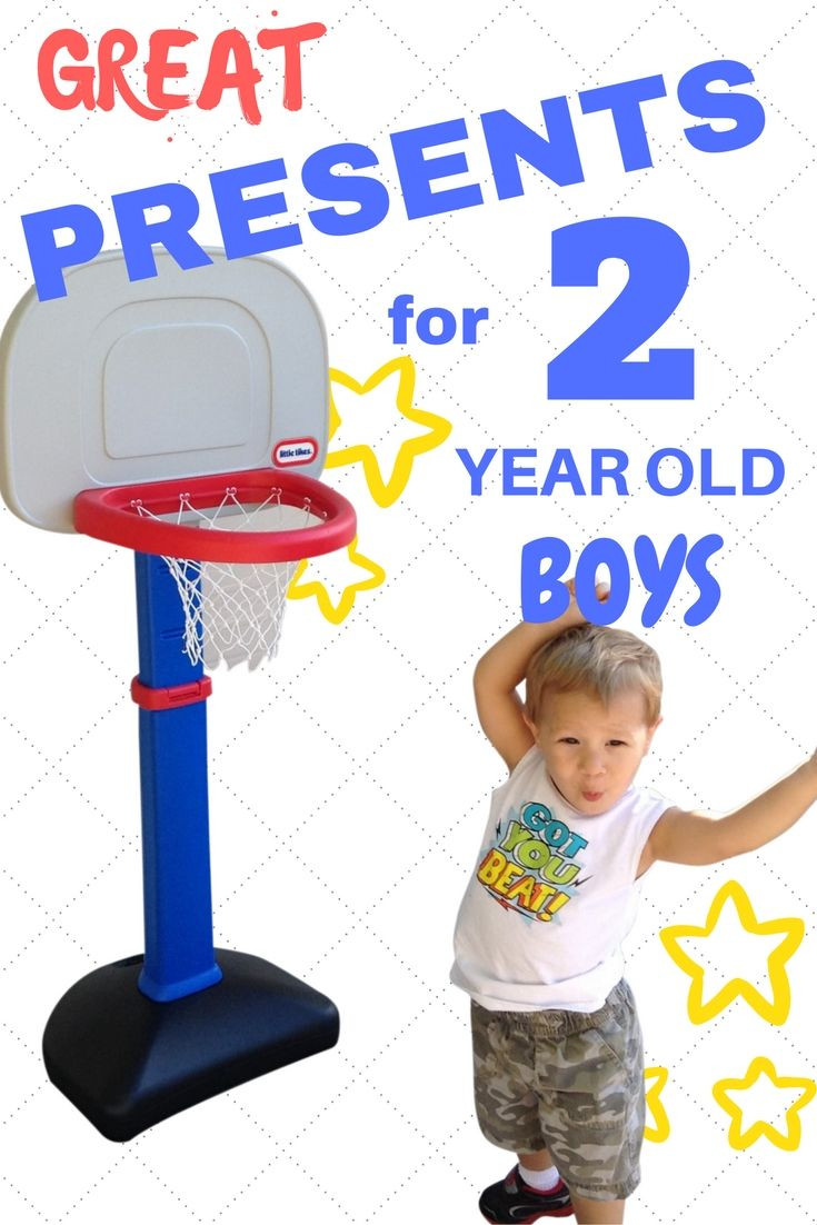 Gift Ideas For 2 Year Old Boys  REALLY GREAT Presents for 2 YEAR OLD BOYS Our 2016