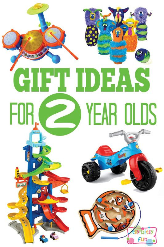 Gift Ideas For 2 Year Old Boys  38 best images about Christmas Gifts Ideas 2016 on