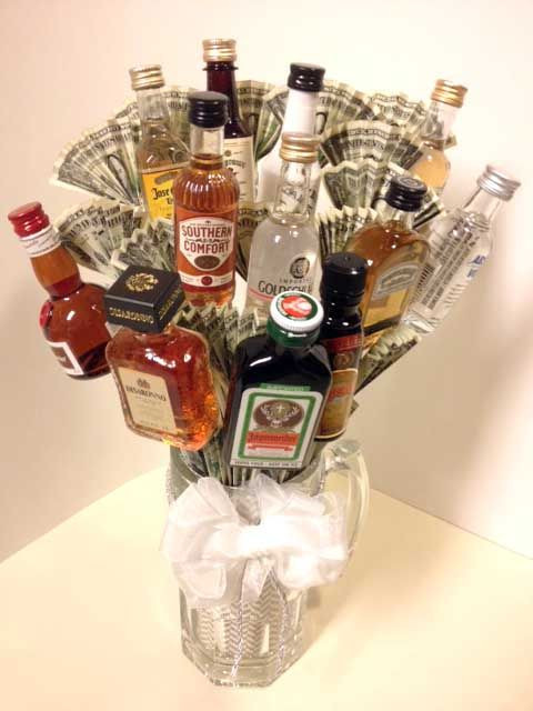 Gift Ideas For 21St Birthday Male  Masculine Gift for a 21 year old Party Ideas