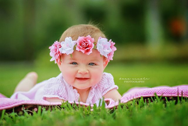 Gift Ideas For 8 Month Old Baby Girl  8 months old
