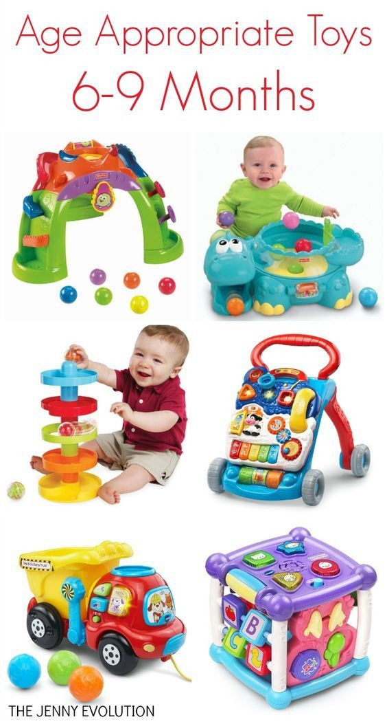 Gift Ideas For 8 Month Old Baby Girl  Infant Learning Toys for Ages 6 9 Months Old