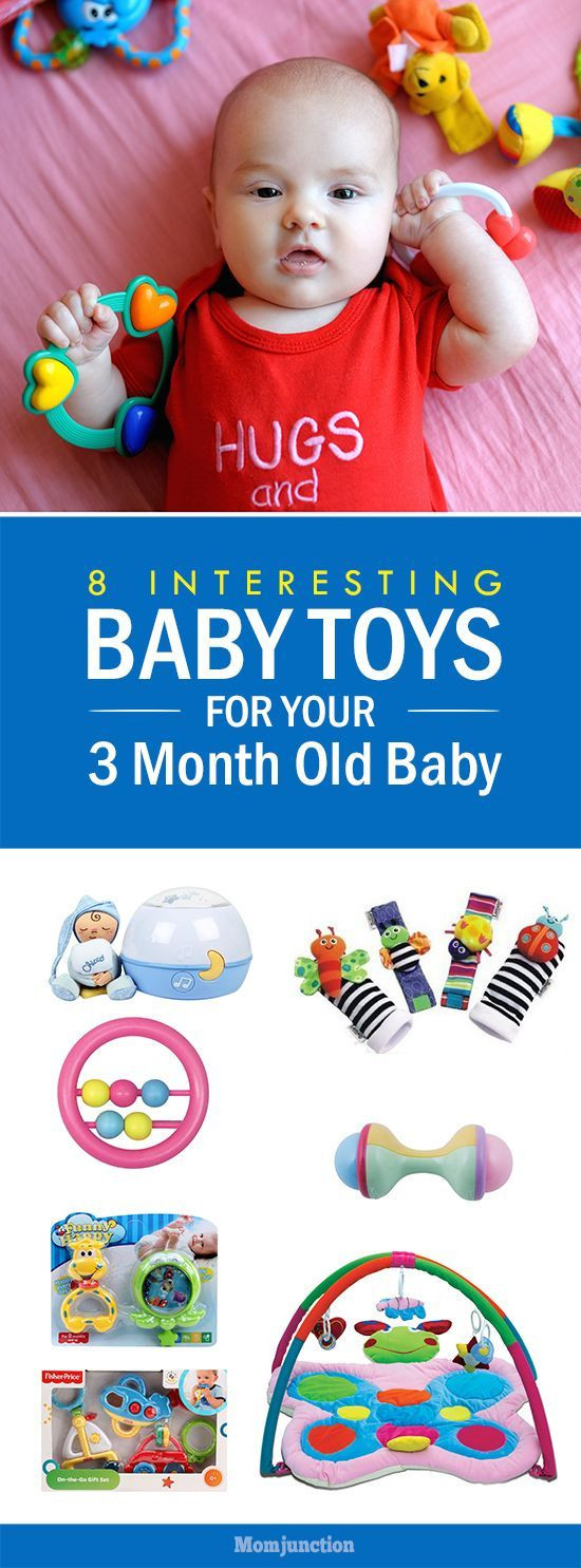 Gift Ideas For 8 Month Old Baby Girl  Pinterest • The world's catalog of ideas