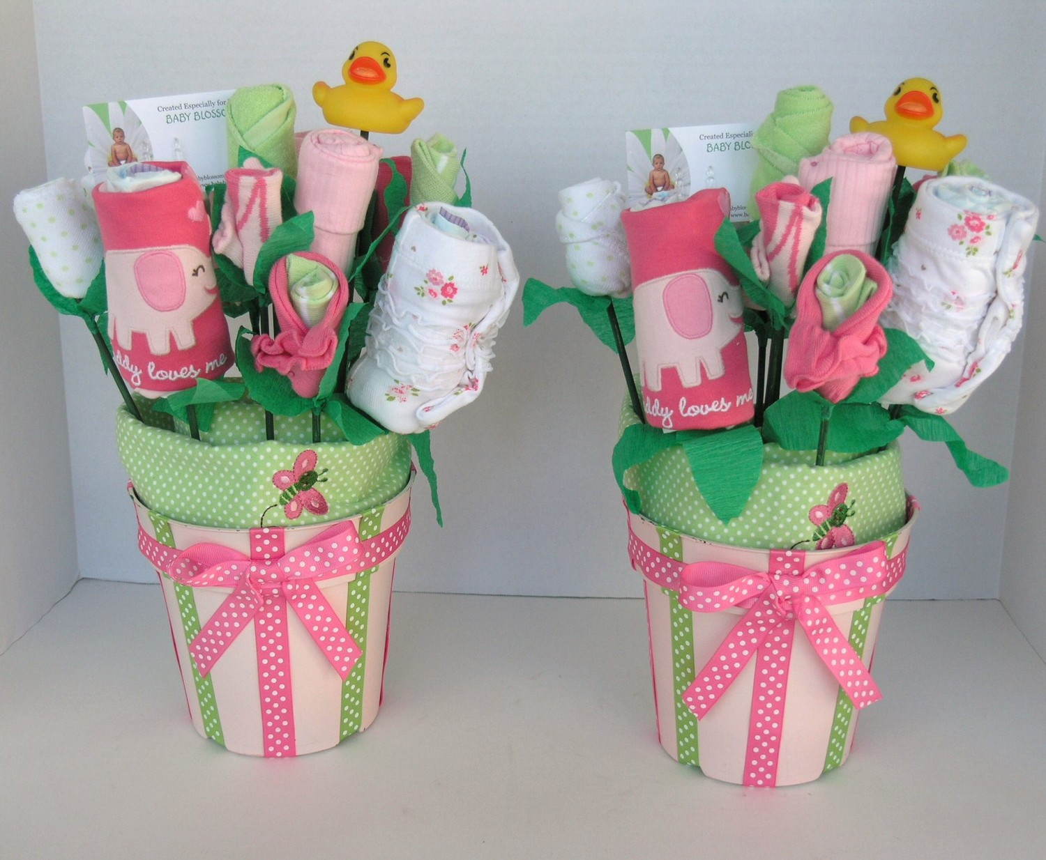 Gift Ideas For A Baby Girl  Five Best DIY Baby Gifting Ideas for The Little Special