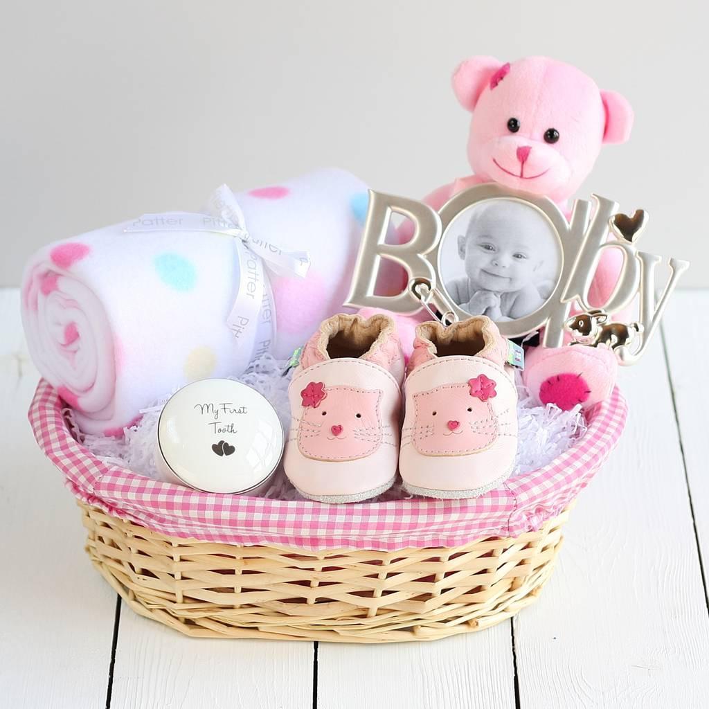 Gift Ideas For A Baby Girl  Send a newborn baby t a – Beauty Cen