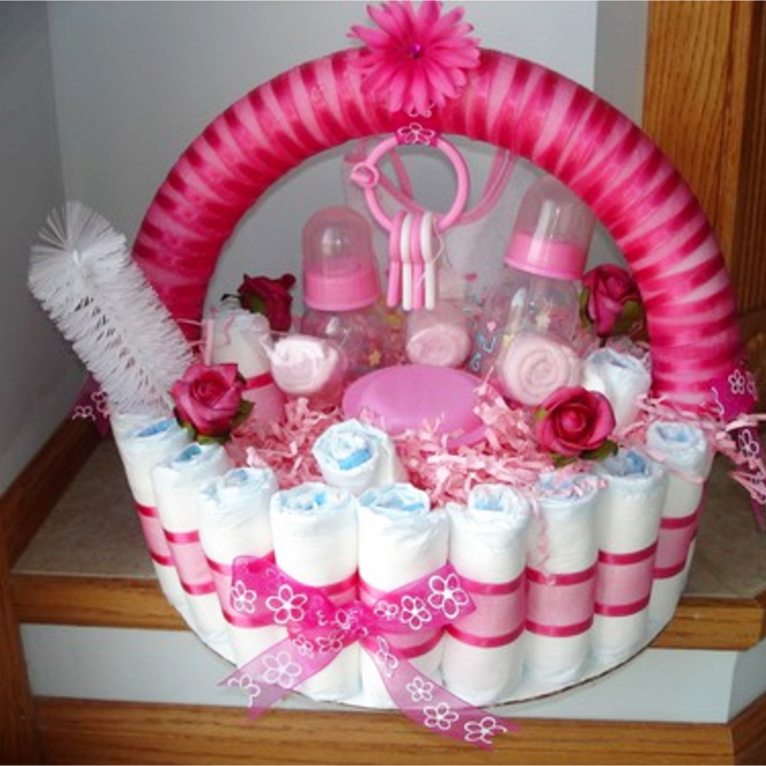 Gift Ideas For A Baby Girl  28 Affordable & Cheap Baby Shower Gift Ideas For Those on