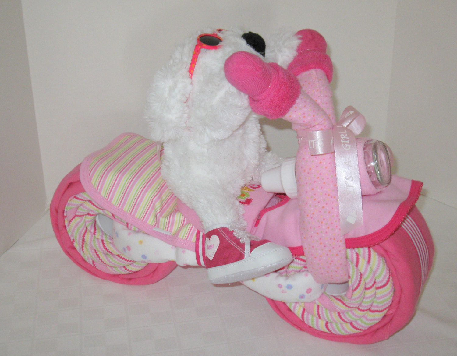 Gift Ideas For A Baby Girl  Some Ideas For Unique Baby Shower Gifts