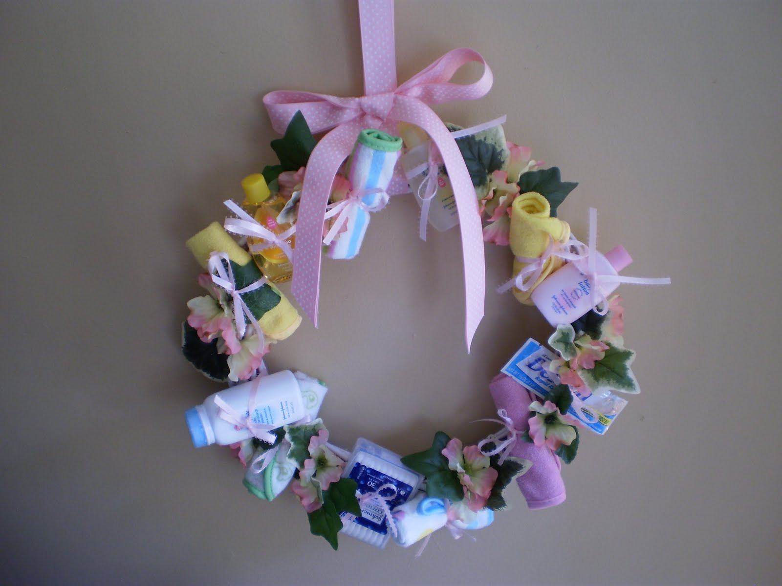 Gift Ideas For A Baby Girl  e Simple Country Girl A Neat Baby Shower Gift Idea