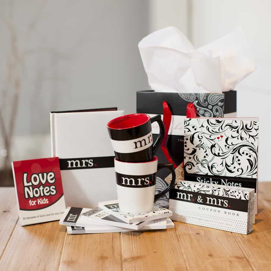 Gift Ideas For A Couple  6 Beautiful Wedding Gift Ideas for Christian Couples