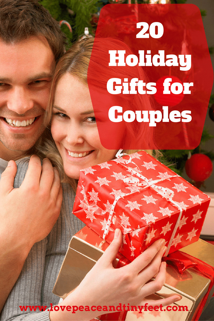 Gift Ideas For A Couple  20 Gift Ideas for Couples