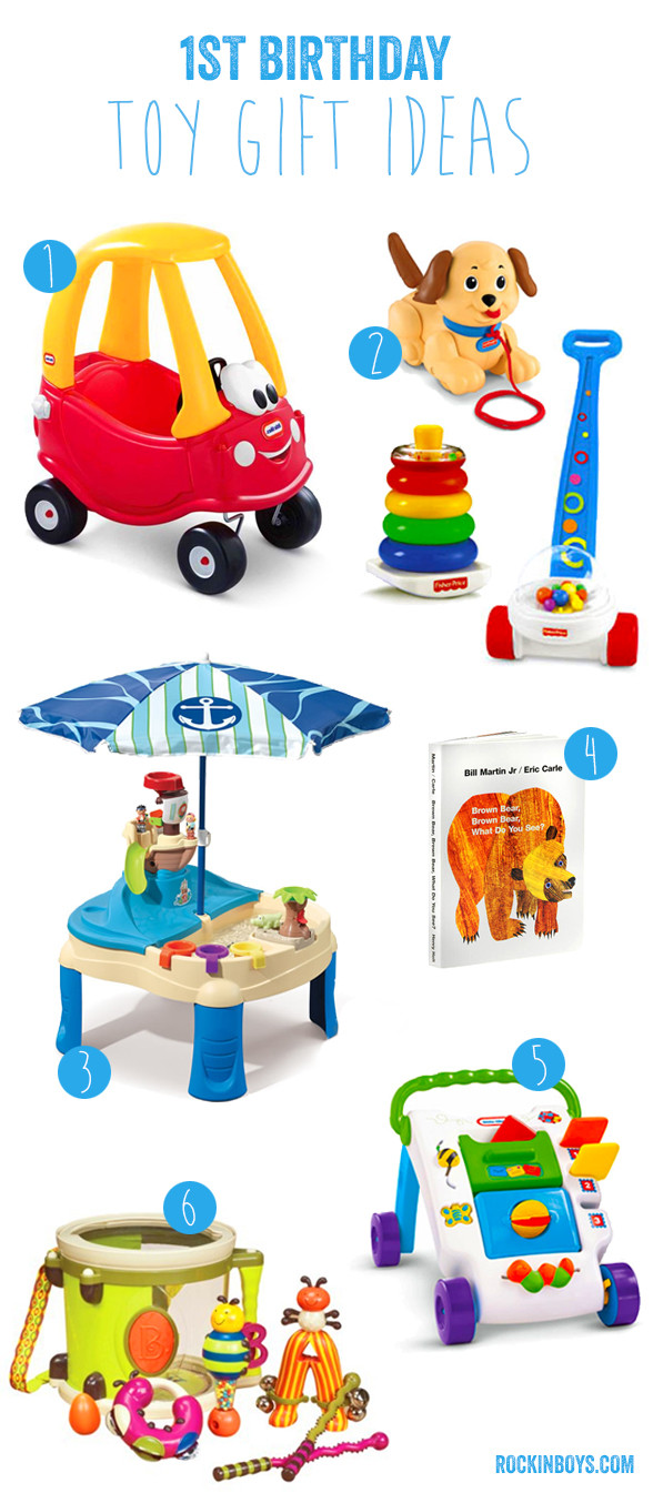 Gift Ideas For Baby First Birthday  Happy Birthday Prince George