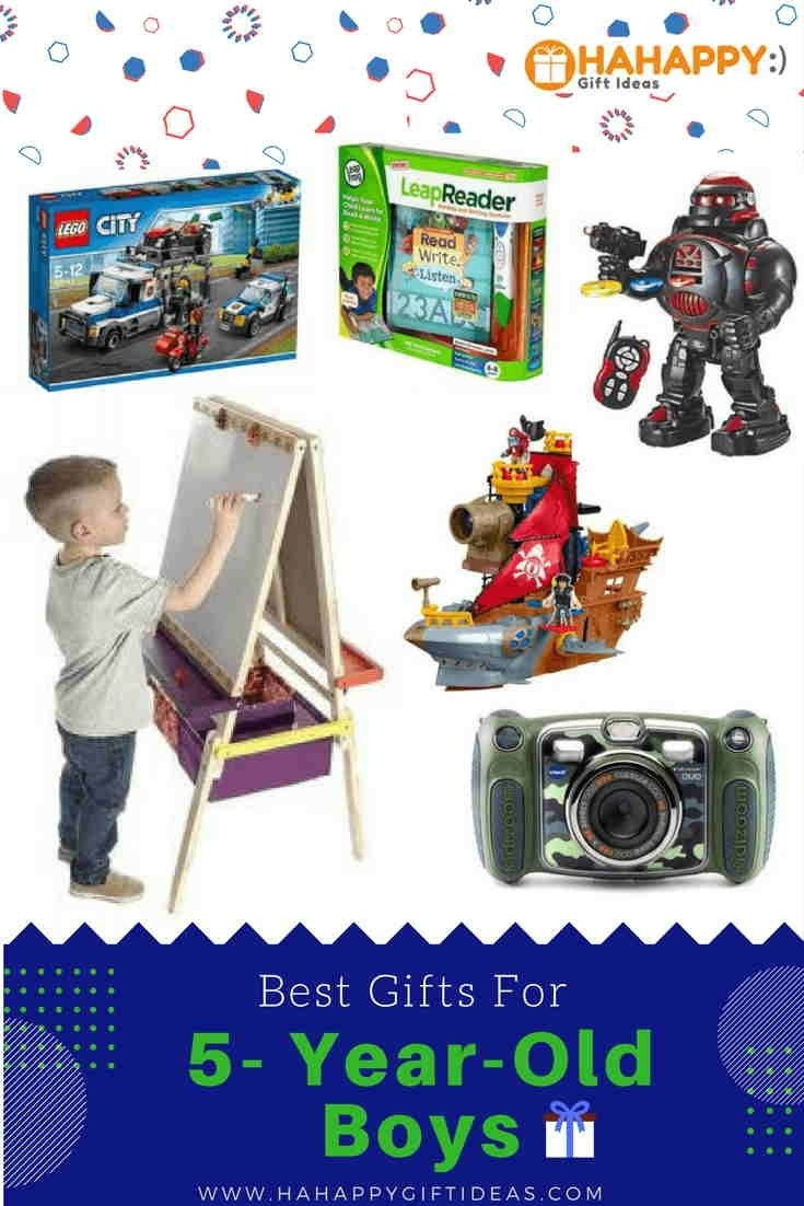 Gift Ideas For Boys Age 5  10 Most Popular Gift Ideas For Boys Age 12 2019