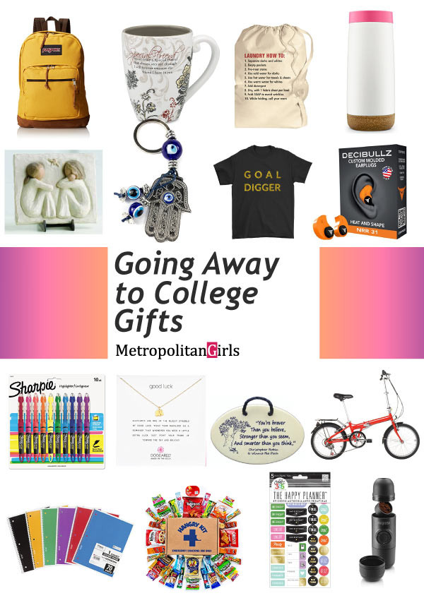 Gift Ideas For College Girls  20 f To College Gifts Ideas For Guys & Girls