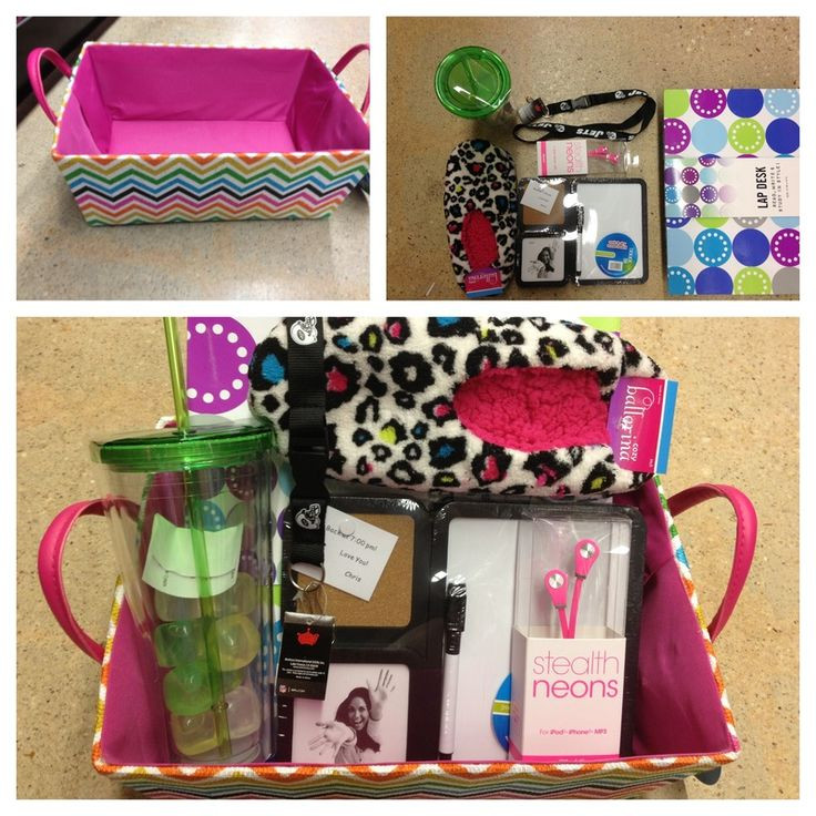 Gift Ideas For College Girls  Picture Grad Gift Ideas Pinterest