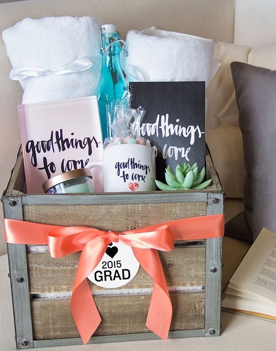 Gift Ideas For College Graduation  30 Creative Graduation Gift Ideas
