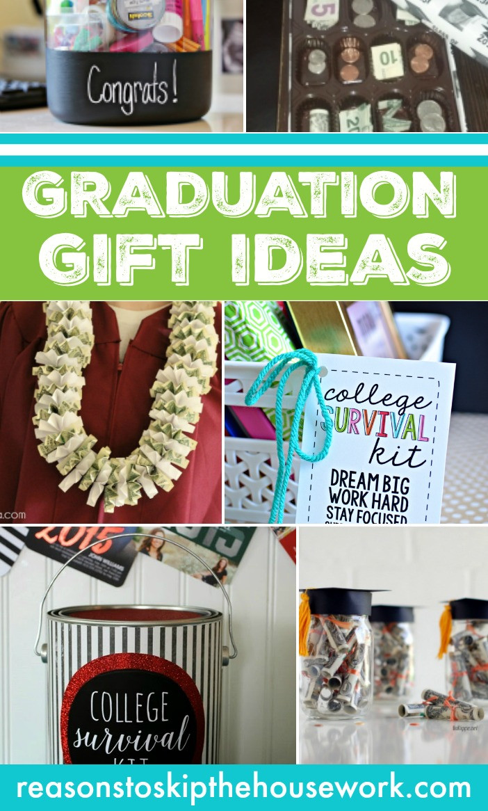 Gift Ideas For College Graduation  Graduation Gift Ideas