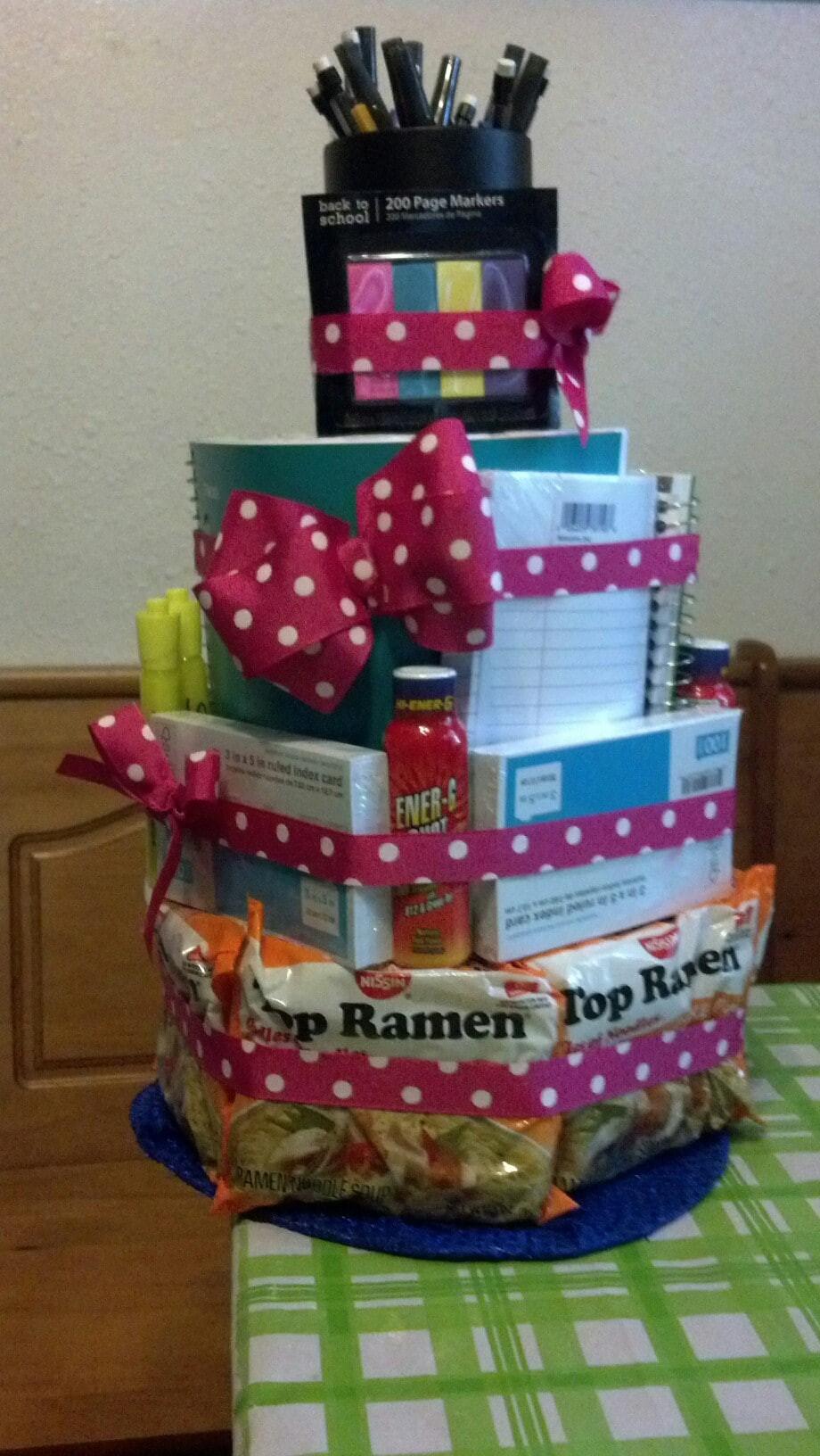 Gift Ideas For College Graduation  Fun Graduation Gift Ideas for Kindergarten to College