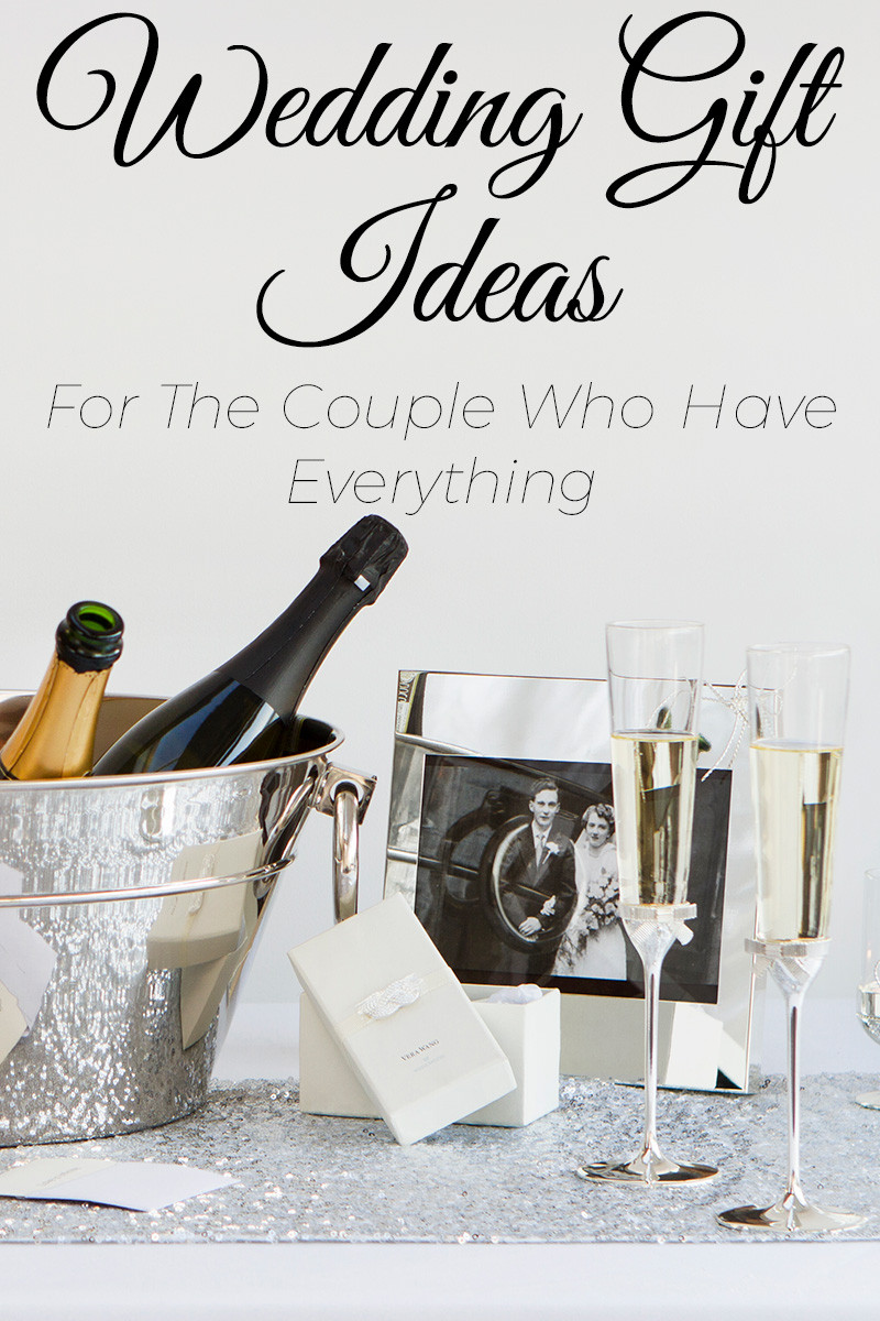 Gift Ideas For Couples Who Have Everything  Gift Ideas For Couples Who Have Everything
