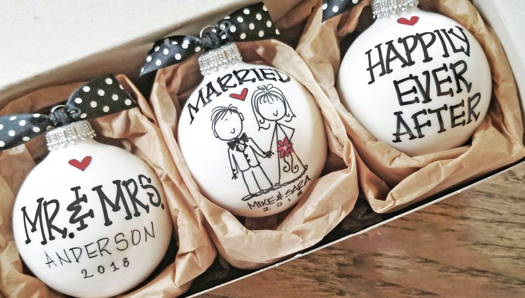 Gift Ideas For Eloped Couple  Personalized DIY Wedding Gifts Ideas for Couples