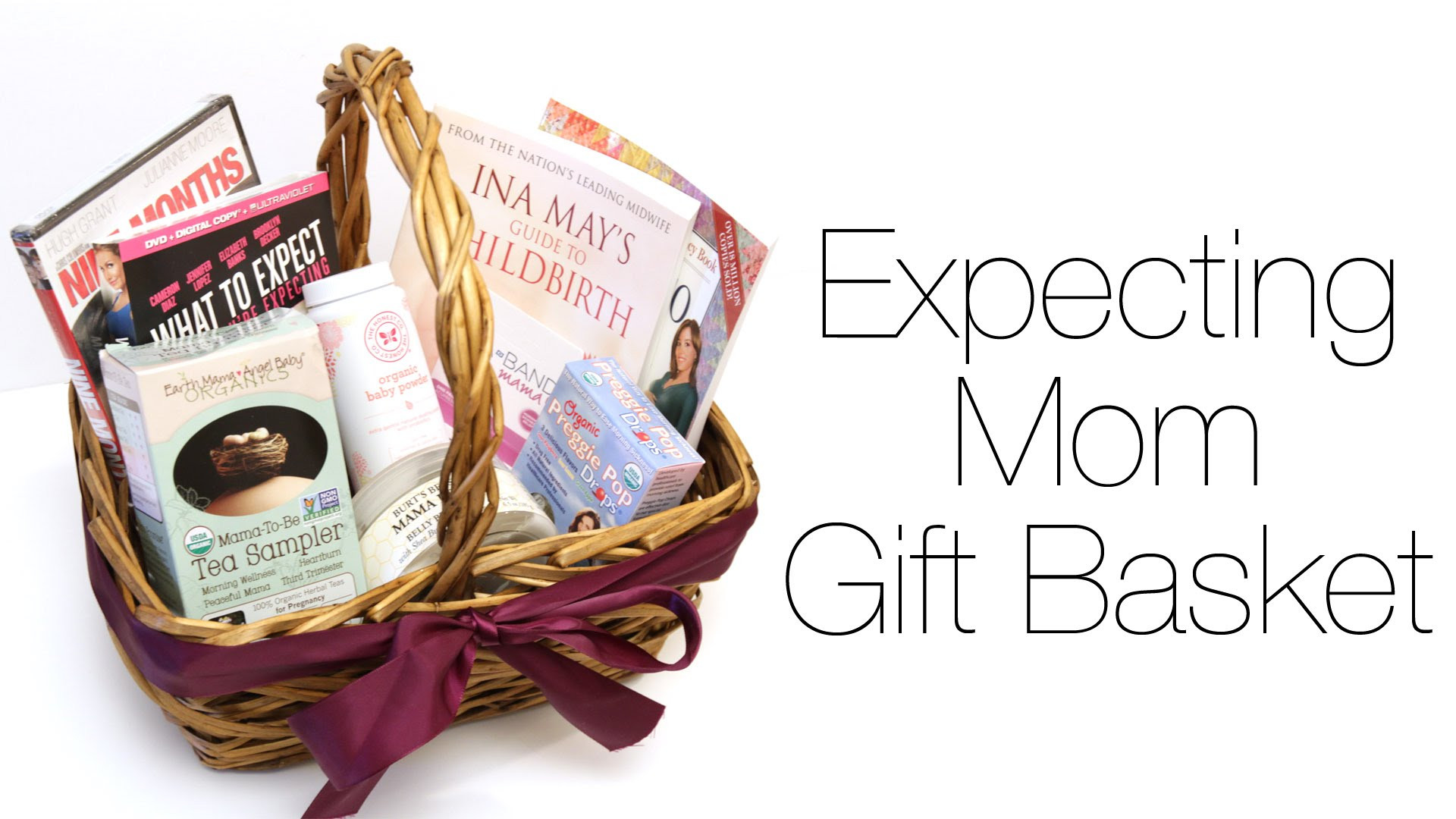 Gift Ideas For Expecting Mother  Best Gifts for Expecting Mothers Present Ideas for