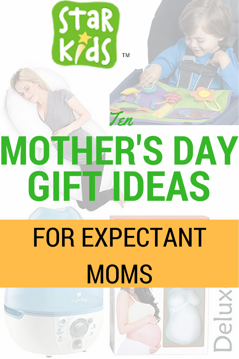 Gift Ideas For Expecting Mother  10 Mother s Day Gift Ideas for Expectant Moms