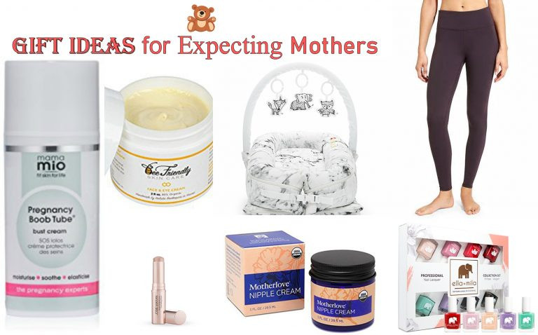 Gift Ideas For Expecting Mother  Great Gift Ideas for Expecting Mothers