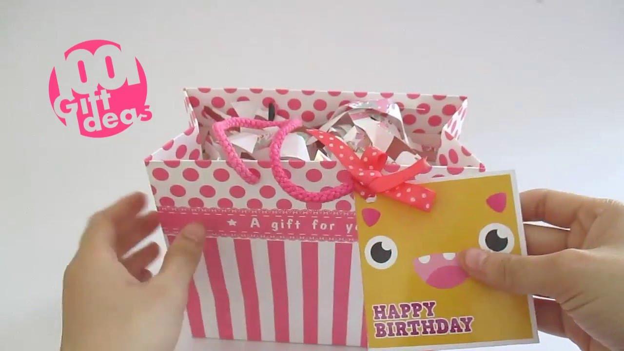 Gift Ideas For Friends Birthday Female  Gift Ideas For Girls Best Friend Happy Birthday